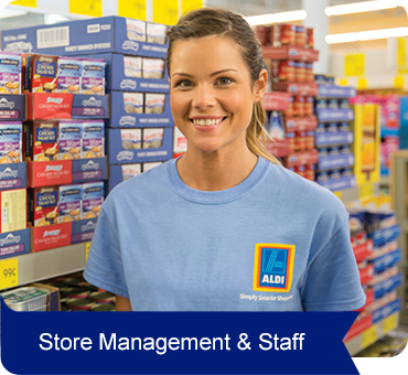 Store Management & Staff